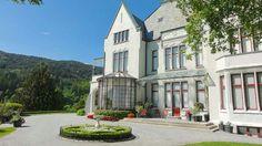 Villa Gamlehaugen, Gamlehaugvegen 10, NO-5231 Paradis