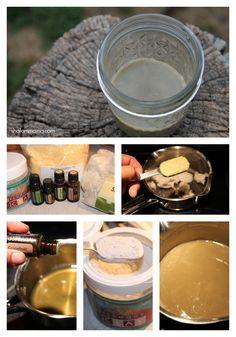 Homemade Deodorant for Sensitive Skin: Trials, Errors ... and Success