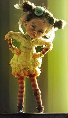 Discover thousands of images about Whimsical doll Fairy Dolls, Ooak Dolls, Elfen Fantasy, Valley Of The Dolls, Polymer Clay Dolls, Paperclay, Creepy Dolls, Ball Jointed Dolls, Doll Face
