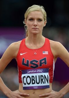 Emma Coburn earned a  million dollar salary, leaving the net worth at 0.2 million in 2017