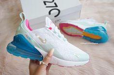 | Nike Big Kids Air Max 270 Valentine CI5679 600