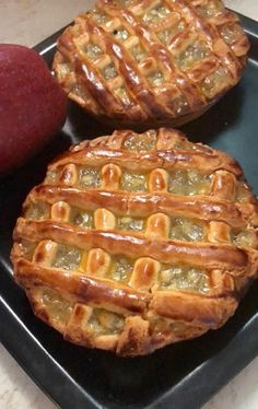Tart Recipes, Greek Recipes, Pizza Tarts, Pastry Art, Sweets Cake, No Bake Desserts, Coffee Cake, Bakery, Food And Drink