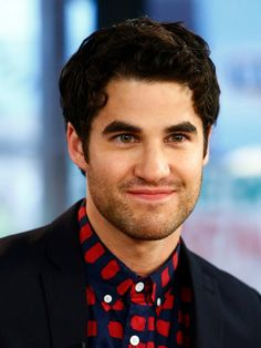 Darren at The Today Show - April 29th 2013
