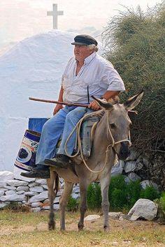 Greek rider_görög lovas_photo by Stefano Vianello