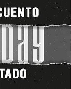 Aprovecha y arma tu outfit gracias al Black Friday. 50% de Descuento en todo revisa nuestra tienda virtual. Link en la Bio.  #BlackFriday #Descuento #Venezuela