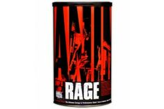 Universal Nutrition Animal Rage 44 packs + Free Protein Bar Price: WAS £57.99 NOW £44.99