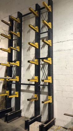 New & Used Pallet Racking Heavy Equipment Buying Racks Racking Products Pallet Racking Systems Pallet Jacks Forklifts Warehouse Equipment Cantilever Racking Rolling Ladders Gondola Shelving Pallet Rac Lumber Rack, Wood Rack, Metal Rack, Shelving Racks, Metal Shelves, Used Pallet Racking, Cantilever Racks, Steel Storage Rack, Gondola Shelving