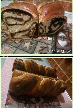 Cozonaci Bread, Food, Brot, Essen, Baking, Meals, Breads, Buns, Yemek