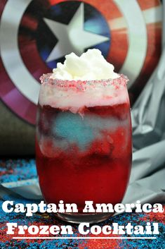 Party Drinks, Cocktail Drinks, Fun Drinks, Cocktail Recipes, Beverages, Recipes Dinner, Breakfast Recipes, Dessert Recipes, Desserts
