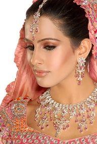 #indianwedding #indianbride #indianfashion  Indian Bridal Fashion, 2011
