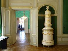Death Chamber of Archduke Carl, Albertina State Rooms Archduke, State Room, Palace, Death, Rooms, Furniture, Home Decor, Restore, Quartos