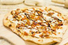 Margherita Pizza | Homemade Pizza | Pizzeria Amore