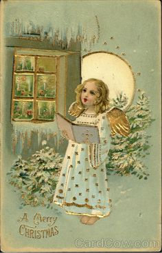 Postmark/Cancel:1910 Dec-25 Newark, NJ