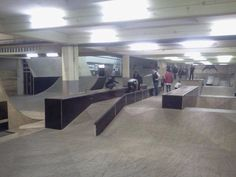 Berlin Skatepark