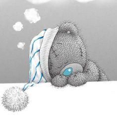 мишка тедди сон - Пошук Google