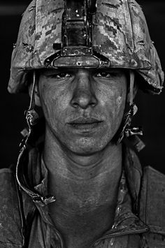 The face of war in Afghanistan