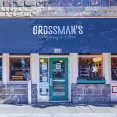 Grossman's Noshery & Bar Sonoma County, Traveling, Bar, Frame, Home Decor, Viajes, Picture Frame, Decoration Home, Room Decor