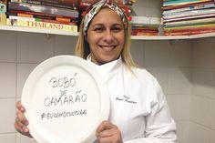 Bobó de camarão da chef Dani Padalino ganha hastag# - http://chefsdecozinha.com.br/super/noticias-de-gastronomia/bobo-de-camarao-da-chef-dani-padalino-ganha-hastag/ - #Bobó, #Camarão, #DaniPadalino, #Superchefs