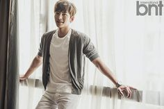 There are 42 images of Ji Chang Wook on this post. Grabbing this collection was tedious, and I would be surprised (and annoyed) if I missed any.  ;) This pictorial took Chang Wook to Hong Kong, whe…
