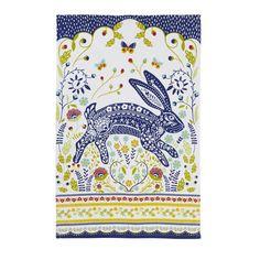 Ulster Weavers Woodland Tea Towel