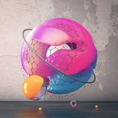 Abstract Artworks 6