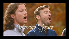 Amazing Grace - Peter Hollens feat. Home Free. This is just amazing.