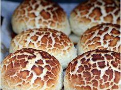 ¿sabes como hacer pan jirafa o pan tigre?, Receta Petitchef