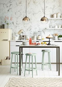 Behr Color Currents 2017 Comfortable Inspiration  KitchAnn Style