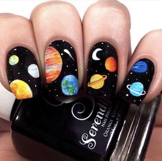 50 Beautiful Nail Design Ideas You Should Try Today nailart naildesigns nailartdesigns nailpolish nails - Millions Grace 563653709614602923 Best Acrylic Nails, Acrylic Nail Designs, Nail Art Designs, Painted Acrylic Nails, Nails Design, Gel Nails, Manicure, Nail Polish, Toenails