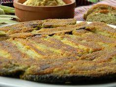 Vişnap: Mısır Unlu Tereyağlı Patlıcan Döndermesi Apple Pie, Banana Bread, Desserts, Food, Ham, Recipies, Tailgate Desserts, Deserts, Essen