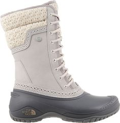 The North Face Women s Shellista II Mid 200g Waterproof Winter Boots 7f6c437a598