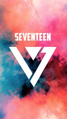 Love this SVT wallpaper!