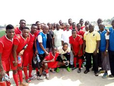 Nasarawa Utd boss urges ABSFC to keep good start to season going   The Chairman of Nigeria Premier League Club Owners and Chairman Nasarawa United FC of Lafia Barr. Issac Dalandi has urged the players and officials of Abubakar Bukola Saraki (ABS) Ilorin FC to keep the tempo with which they started the league going.  Barr. Dalandi said this on Tuesday at the newly renovated Lafia Township where the Saraki Boys had a training session before they completed their journey to Makurdi for a clash…