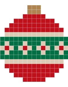 Xmas hama perler beads Christmas Perler Beads, Beaded Christmas Ornaments, Christmas Cross, Hama Beads Design, Hama Beads Patterns, Beading Patterns, Xmas Cross Stitch, Cross Stitch Cards, Cross Stitch Patterns