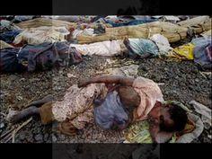 Rwanda Genocide 1994- CRYING SO HARD; I HAD NO IDEA XXX