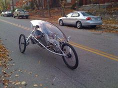 The Recumbent Bicycle and Human Powered Vehicle Information Center Velo Design, Bicycle Design, Le Tricycle, Mini Velo, Electric Trike, Electric Power, Velo Cargo, Recumbent Bicycle, Bike Style