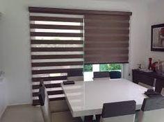 Resultado de imagen de cortinas para sala modernas con botones