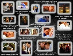 i love greys - meredith and Derek ❤