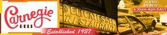 Carnegie Deli for Pastrami Sandwiches. Open late.