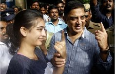 Image copyright                  Getty Images             Image caption                                      Indian movie star Kamal Haasan, 62, has said he wants to enter politics.                               The stage seems set to witness the arrival of a new political... - #Haasan, #Indias, #Kamal, #Movie, #Starturnedpolitici, #TopStories