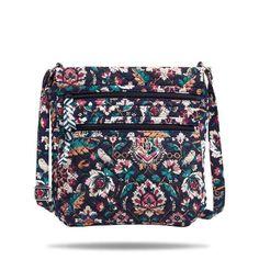 Vera Bradley Handbags, Vera Bradley Backpack, Must Be A Weasley, Harry Potter Disney, Bag Women, Navy Blue Background, Purse Patterns, Quilted Bag, Hipsters