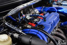 POWAA Garage is a blog about the Modified Car Culture in Singapore and worldwide. Mitsubishi Motors, Mitsubishi Lancer, Lancer Cedia, Jdm Engines, Automotive Engineering, Modified Cars, Singapore, First Love, Garage