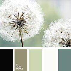 Цветовая палитра №1461