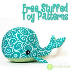 Whale Pattern To Sew Whale Stuffed Toy Pattern Hopefully You Can See What Ive Done I. Whale Pattern To Sew Blue Whale Tutorial With Free Pattern Sewitsmade. Whale Pattern To Sew Sewing Gifts Denim Whales Made Toya. Whale Pattern To… Continue Reading → Sewing Toys, Baby Sewing, Free Sewing, Sewing Crafts, Sewing Kit, Softies, Plushies, Sewing Hacks, Sewing Tutorials