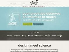 """21 Breathtaking Examples of Minimal Color Usage in Web Design 