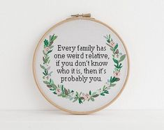 My death will probably be caused by being sarcastic at the wrong time counted cross stitch xstitch funny Insult pattern pdf is part of Canvas crafts For Dad advanced All patterns are for personal - Cute Cross Stitch, Cross Stitch Designs, Cross Stitch Patterns, Applique Patterns, Cross Stitching, Cross Stitch Embroidery, Hand Embroidery, Funny Insults, Japanese Embroidery