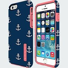 DualPro Prints for iPhone 6/6s - Anchors - Verizon Wireless