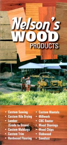 Lapeer Wood Products | Quality & Customized Wood Products