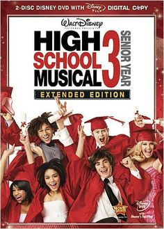 High School Musical 3: Senior Year (Extended « Dress Adds Everyday