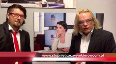 STOP NIETRZEŹWYM KIEROWCOM Dariusz Malesza Polsat News
